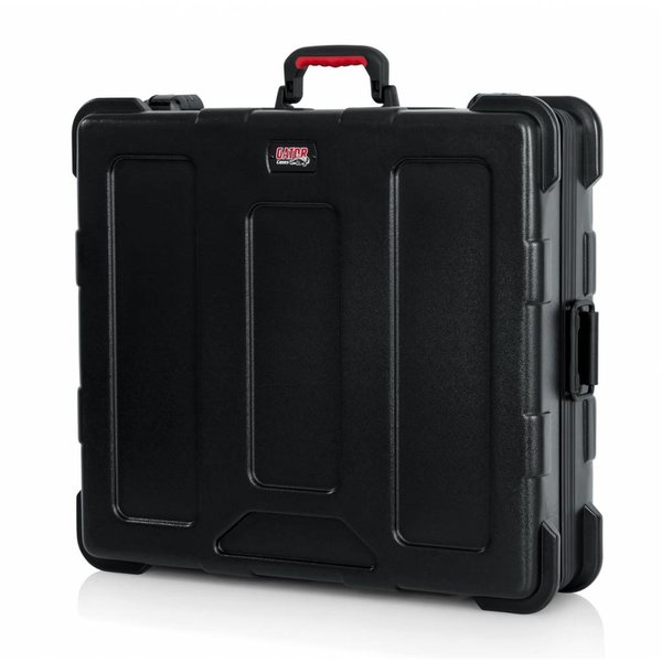"Gator Gator GTSA-MIX222506 ATA TSA Molded Mixer Case; 22""x25""x6"
