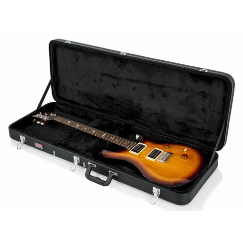 Gator GWE-ELEC-WIDE PRS Style & Wide Body Electric Case