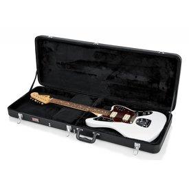 Gator Gator GWE-JAG Jaguar Style Guitar Wood Case