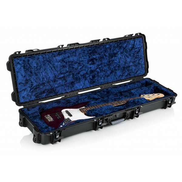 Gator Gator GWP-BASS Titan Series J/P Bass style Guitar Road Case