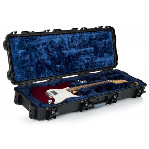 Gator GWP-ELECTRIC Titan Series Strat/Tele style Guitar Road Case
