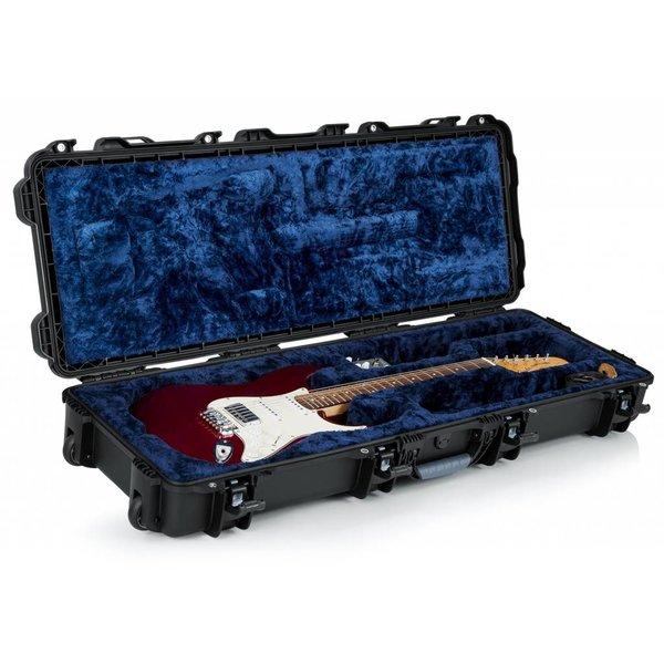 Gator Gator GWP-ELECTRIC Titan Series Strat/Tele style Guitar Road Case