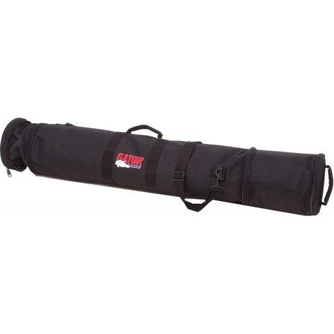 Gator GX-33 5 Microphones & 3 Stands Bag