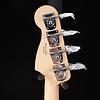 Fender Player Precision Bass, Pau Ferro Fb, Black used 064 8lbs 9.7oz