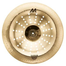 "Sabian Sabian 22116CSB 21"" AA Holy China Brilliant Finish"
