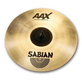 """Sabian Sabian 21806XNVD 18"""" AAX Saturation Crash"""