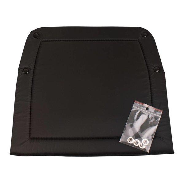 Hohner Hohner AZ5200 Corona Accordion Back Pad W/Hardware