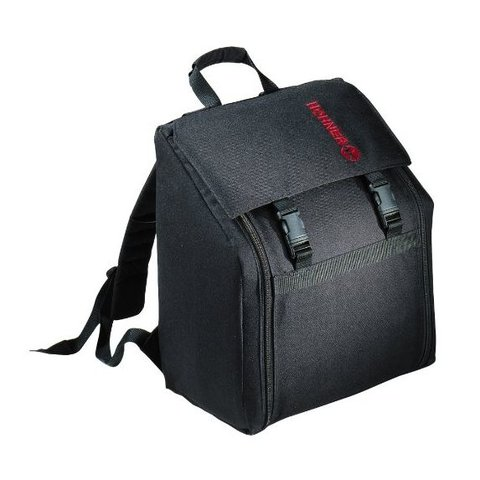 Hohner 3002B Corona Accordion Gig Bag Upgraded