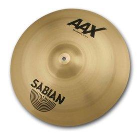 """Sabian Sabian 22214X 22"""" AAX Metal Ride"""