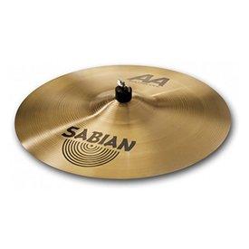 "Sabian Sabian 21809B 18"" AA Rock Crash Brilliant Finish"