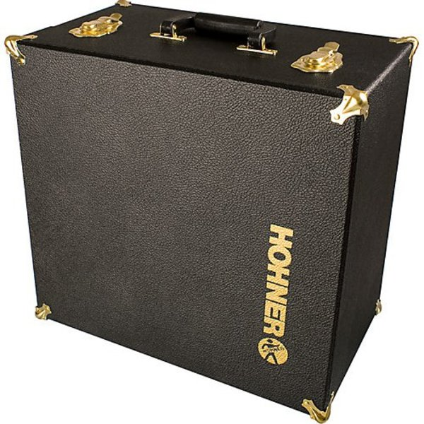 Hohner Hohner 10XD Fits 1600, 3100, 3522, Corona III Accordions
