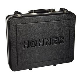 Hohner Hohner C-7 NS Harmonica Carrying Case (7 Piece)
