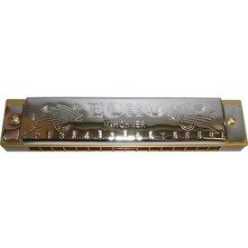 Hohner Hohner 8362-C 8362 Echo Tremolo Harmonica; Key of C