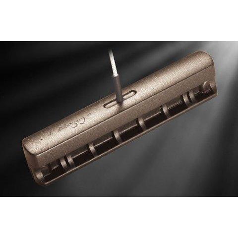 LR Baggs IBAS-C Nylon String iBeam Act Acoust Pickup w/ Soundhole Volume Control