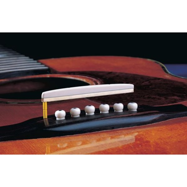 LR Baggs LR Baggs LB6 Series Acoustic Guitar Unitary Saddle Pickup