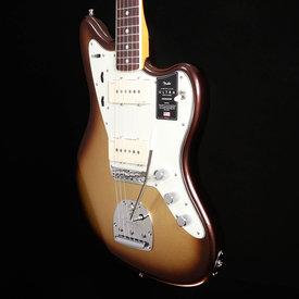 Fender Fender American Ultra Jazzmaster Rosewood, Mocha Burst 216 used 8lbs 5.1oz