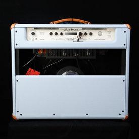Mesa/Boogie Mesa Boogie California Tweed 6V6 4:40 1x12 Tube Combo Amp, Baby Blue Bronco