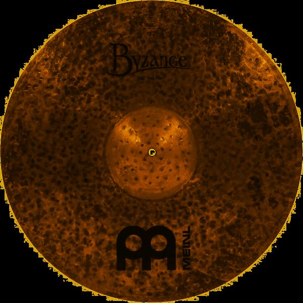 "Meinl Cymbals Meinl B21DAR 21"" Dark Ride"