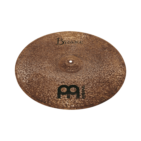 "Meinl Cymbals Meinl Byzance B24BADAR Dark 24"" Big Apple Dark Ride Cymbal"