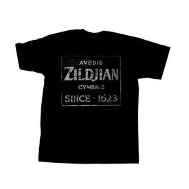 Zildjian Zildjian T4675 Vintage Sign Tee 2X