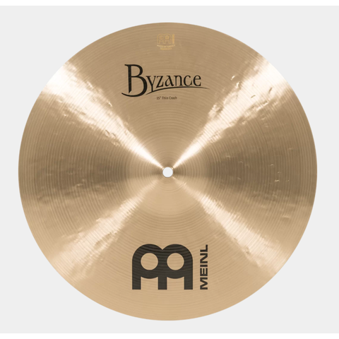 "Meinl B15TC 15"" Thin Crash"