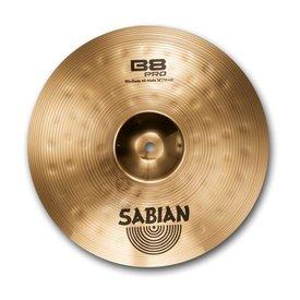 """Sabian Sabian 31402B 14"""" B8 Pro M Hats"""