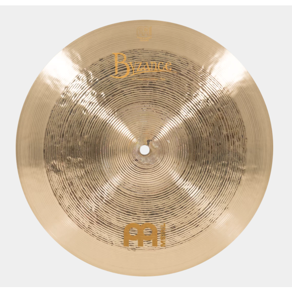 "Meinl Cymbals Meinl B14TRH 14"" Tradition Hihat, pair"