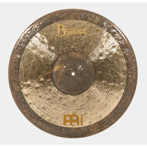 "Meinl Byzance B22SYR Jazz 22"" Symmetry Ride"