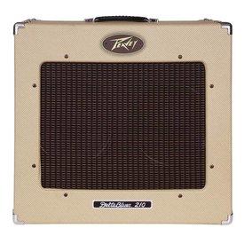 "Peavey Peavey Delta Blues 210 2 X 10"" Combo Amp Tweed (II)"