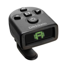 Planet Waves D'Addario NS Micro Clip-On Tuner, 2 pack