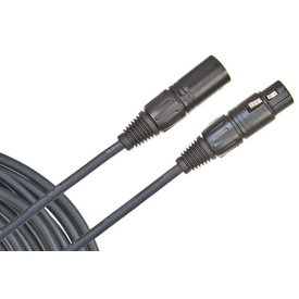 Planet Waves Planet Waves Classic Series XLR Microphone Cable, 25 feet