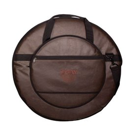 Sabian Sabian C24VBWN Sabian Classic 24 Cymbal Bag in Vintage Brown