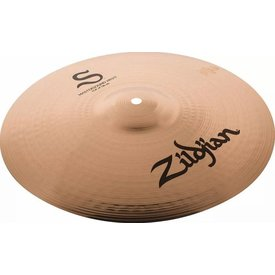 "Zildjian Cymbals Zildjian S14MT 14"" S Mastersound Hats, Top"