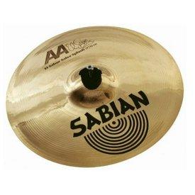 "Sabian Sabian 21360B 13"" AA El Sabor Salsa Splash Brilliant Finish"