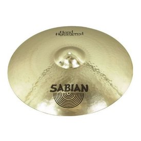 "Sabian Sabian 12249B 22"" HH Rock Ride Brilliant Finish"
