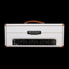 Mesa/Boogie Mesa Boogie Triple Crown TC-100 Head, Custom Hot White Bronco