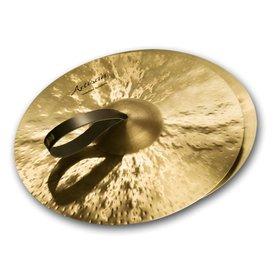 """Sabian Sabian A1656 16"""" Artisan Traditional Symphonic Medium Light"""