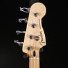 Fender Player Precision Bass, Maple Fb, Black 147 7lbs 14.5oz