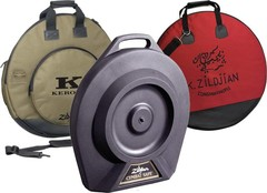Cymbal Cases, Bags