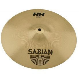"""Sabian Sabian 11205B 12"""" HH Splash"""