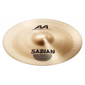 "Sabian Sabian 21216B 12"" AA Mini Chinese Brilliant Finish"