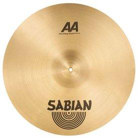 """Sabian Sabian 21822B 18"""" AA Marching BR"""