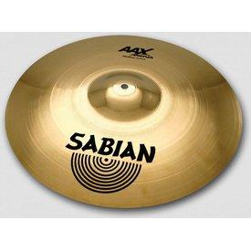 """Sabian Sabian 22022X 20"""" AAX Arena Medium"""