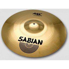 """Sabian Sabian 22222X 22"""" AAX Arena Medium"""