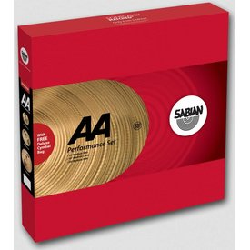 Sabian Sabian 25005 AA Performance Set