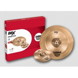 Sabian Sabian 45005X B8X Effects Pack