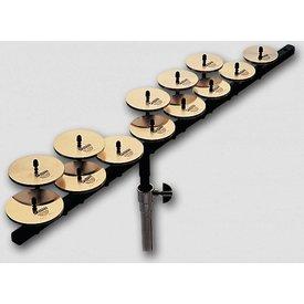 Sabian Sabian 50303H Crotales High Octave Set