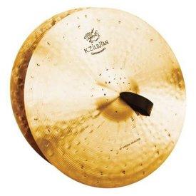 "Zildjian Zildjian K1010 20"" Pair K Const. Orchestral Spec Selection W/"