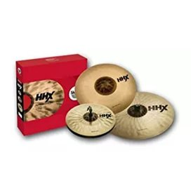 Sabian Sabian 15005XB HHX Performance Set Brilliant Finish