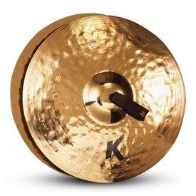 Zildjian Zildjian K2014 18'' K Symphonic Light Brill Pair